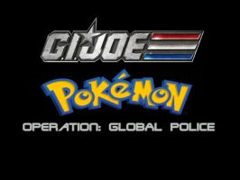 G.I. Joe Pokemon Title Card by AnimeJason2010