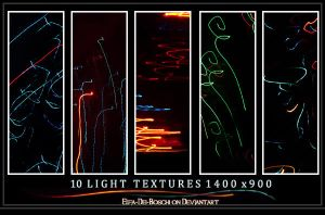 Light Texture Pack 2 by Elfa-dei-boschi