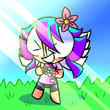 Spring time by Ninhawesome10