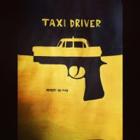 taxi driver by jolenecat