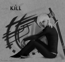 Kill by gawki