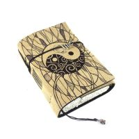 Yin Yang Journal by kreativlink
