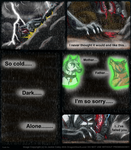 TLotD Prologue Page by DragonHeartLuver
