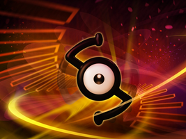 Unown S by ILKCMP