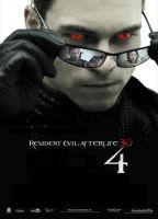 Albert Wesker - RE Afterlife by alucardvx