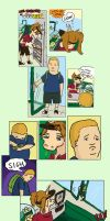Bobby Hill goes to Subway by inner-etch