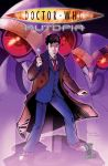 Doctor Who: Autopia colors by KellyYates