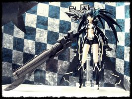 BRS the game 8 by Karinui