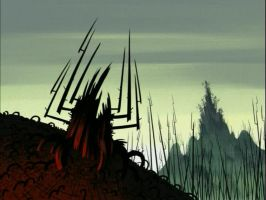 Samurai Jack The Birth of Evil Final Image by timbox129