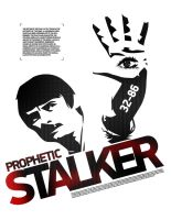 tarkovsky poster stalker by sounddecor