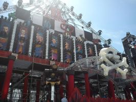 Defqon. 1 - 2012 by CripZx