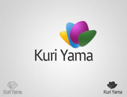 Kuri Yama Logo by 40-thieves