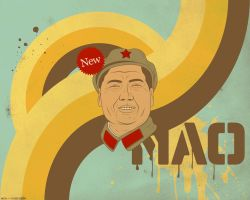Mao desktop by roberlan
