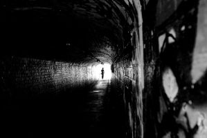 Tunnel Vision by HarryZero