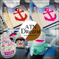ATN~Dream by Zefron1