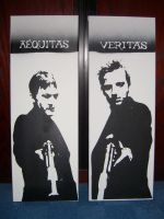 Boondock Saints by SapSone