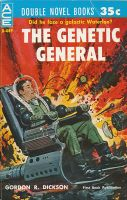 The  genetic general by Robby-Robert