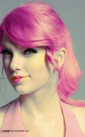 Taylor Swift Make up by NataliaJonas