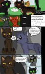 Ravenpaw's Secret - 5 by qatfiish