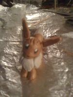Evee Clay by UntouchedRayne