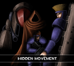 X-Com - Hidden Movement by Golbeza