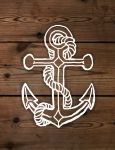 Anchor by Graphics179323