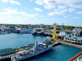 Disney Magic Cruise 5/2014 Nassau 8 by MrsChibi