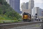 Allegheny Valley Railroad by jhg162