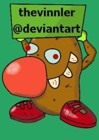 Deviant ID by TheVinnler