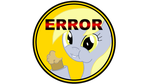 Derpy Error by ArdonSword