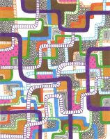 pipes and patterns by mylovelyhead