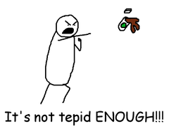 Tepid by LordW007