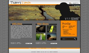 Thierry Eamon Portfolio v 1.1 by thierry-eamon