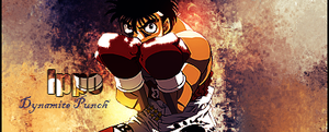 Another Ippo Sig by LifeAlpha