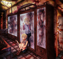 Silent Hill 3 by DrizzleChan92