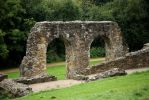 Castle Arches by NickiStock