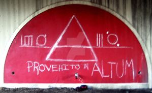 PROVEHITO IN ALTUM by 30stmLUVER