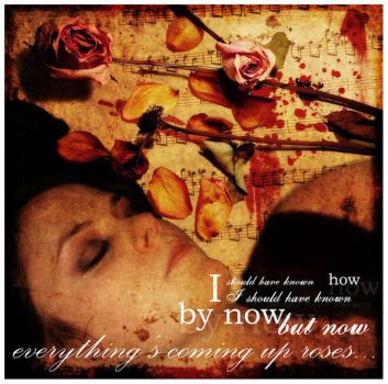 Everything's Coming Up Roses2 by Virtualfiction