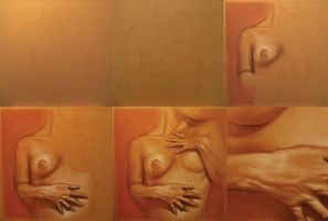 Drawing Step by Step One by LuisSanchez