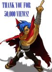 50,000 Thank Yous by The-Switcher