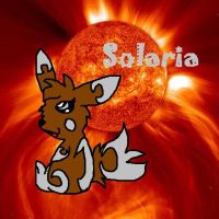 Solaria by buizelfight