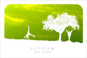 Elysium by JohnBarker