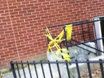 Caution tape by wolfyloveanime