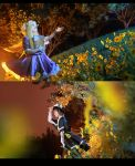 TOUHOU PROJECT by 35ryo