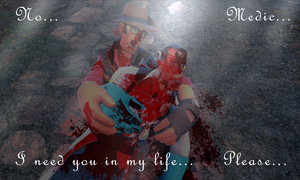 My.. Medic.. Thats Impossible by EvilHyperRobot