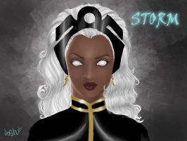 STORM by JoshDestroyer