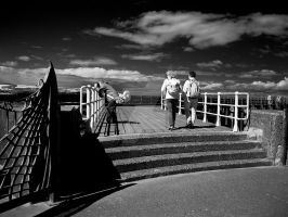 @ Whitby Harbour by GaryTaffinder