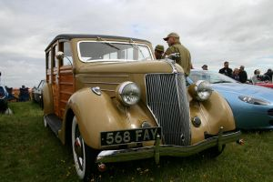 1936 ford woody by Sceptre63
