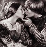 Romeo and Juliet by j-witless