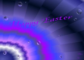 Happy Easter by midnight-raven3